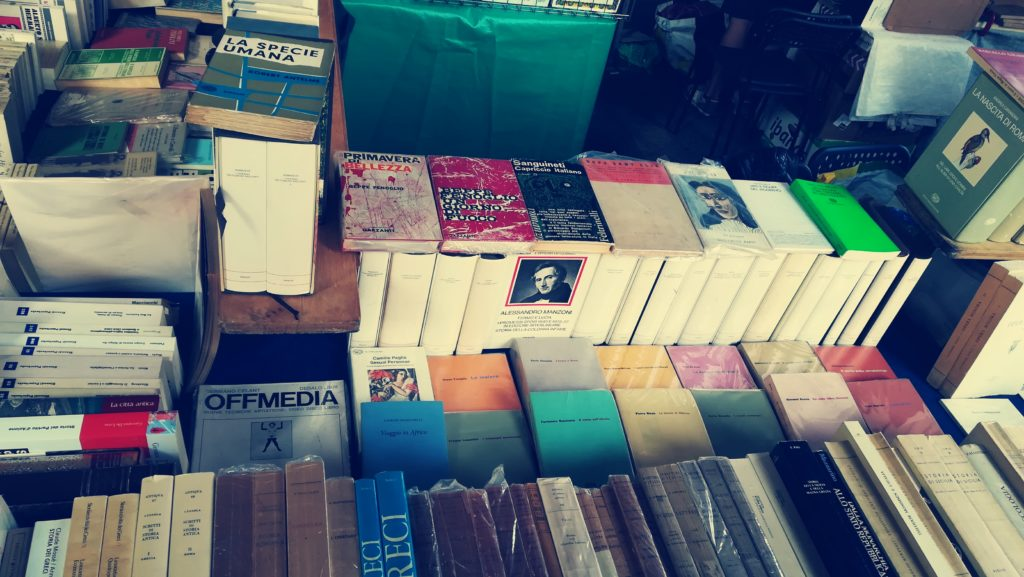 libreria utopia pratica libri usati