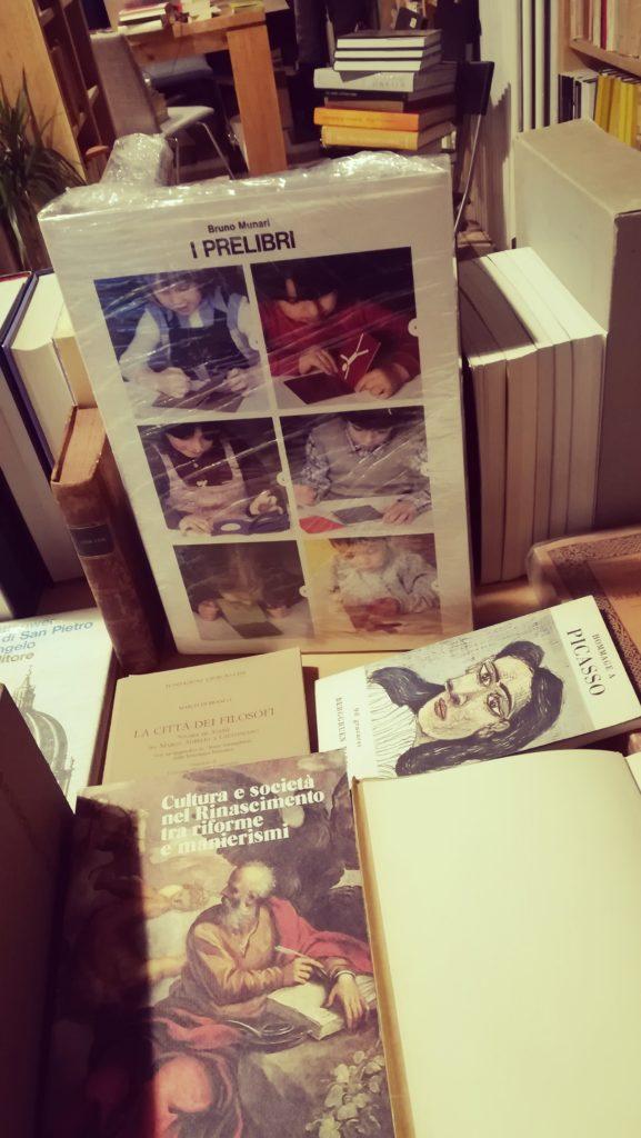 libreria torino