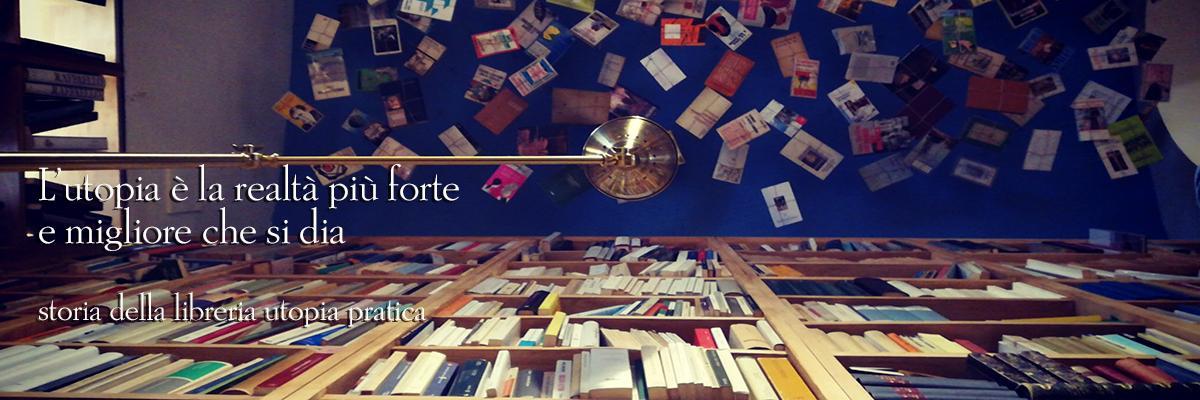 libreria utopia pratica