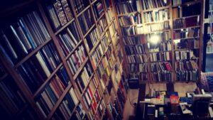 librerie coronavirus